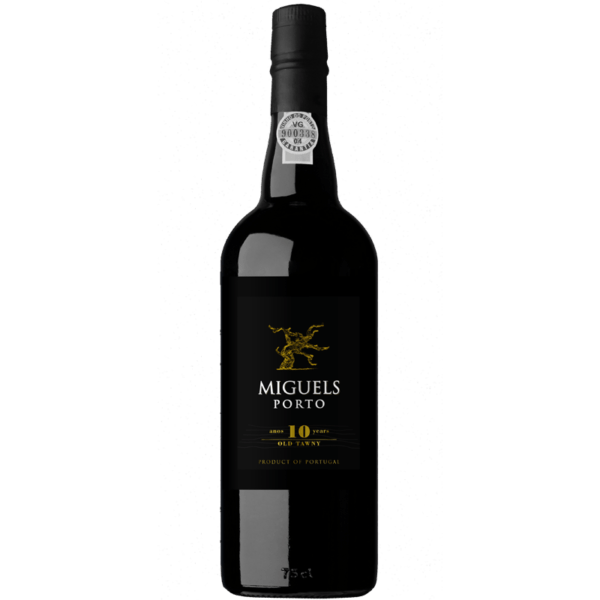 10 Years Old Tawny Port, Miguels