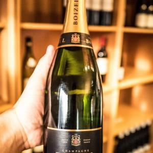 Boizel Blanc De Noirs Champagne