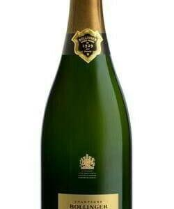 Bollinger Champagne R.D. 2002 0,7 liter5 Ltr