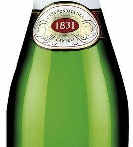 Bosca Anniversary Sweet Asti 0,7 liter5 Ltr