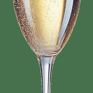 Champagneglas Cabernet (6stk)