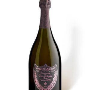 Dom Perignon Champagne Rosé 2006 0,7 liter5 Ltr