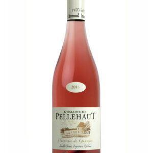 Domaine De Pellehaut, Harmonie De Gascogne Rosé 0,7 liter5 Ltr
