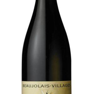 Domaines Dominique Piron, Beaujolais-villages 0,7 liter5 Ltr