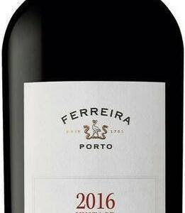 Ferreira Vintage 2016 Port 0,7 liter5 Ltr