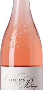 Gallician, Les Combes Mezieres Rosé 0,7 liter5 Ltr
