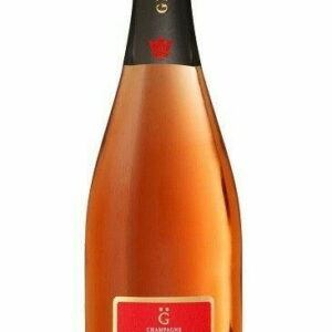 Henri Giraud Champagne Rosé 0,7 liter5 Ltr