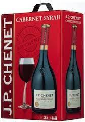 J.P. Chenet Cabernet/Syrah 12,5% 3 L