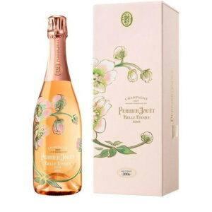 Perrier-jouÃ«t Champagne Belle Epoque Rosé 2006 0,7 liter5 Ltr