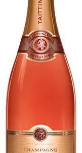 Taittinger Champagne Prestige Rosé 0,7 liter5 Ltr
