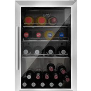 Vinkøleskab Outdoor Cooler 63l, 0-10c