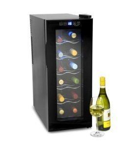 Vinotech vinkøleskab til 12 flasker