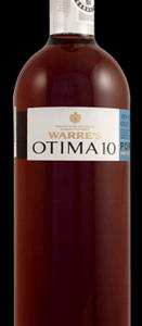 Warre's Otima 10 Tawny Port Fl 50