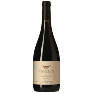 Yarden Pinot Noir 2017