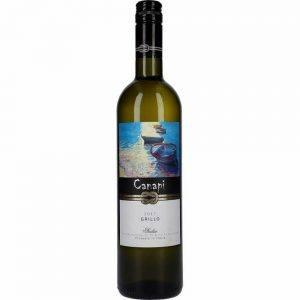 Canapi Grillo Hvidvin 13% 0,75L
