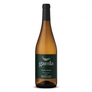 Gamla Chardonnay 2018
