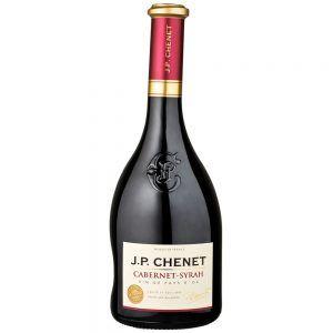 J.P. Chenet Cabernet/Syrah 75 cl