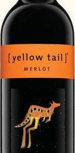 Yellow Tail Merlot 13,5% 75 cl