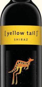 Yellow Tail Shiraz 13,5% 75 cl