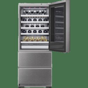 LG Signature vinkøleskab LSR200W