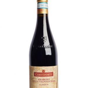 Amarone Classico DOC Dea Lualda