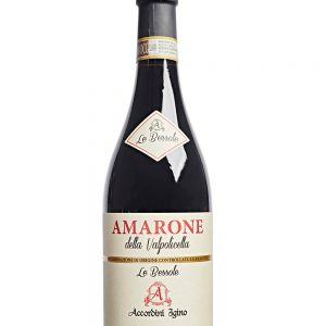 Amarone Della Valpolicella DOCG Le Besolle
