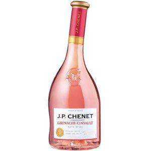 J.P.Chenet Cinsault Grenache 12,5% 75 cl