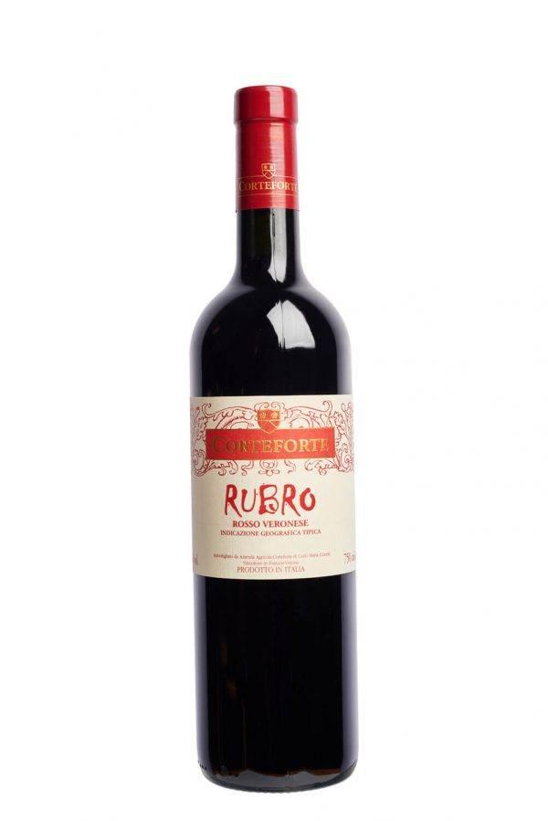 Rosso Veronese IGT Rubro