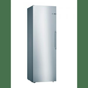 Bosch Series 4 køleskab KSV36VIEP (rustfrit stål)
