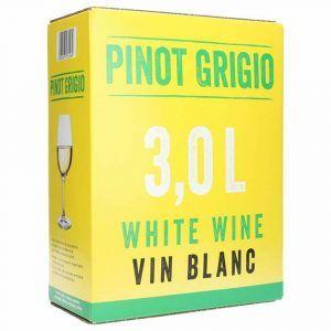 Neon Pinot Grigio 12,5% 3 liter