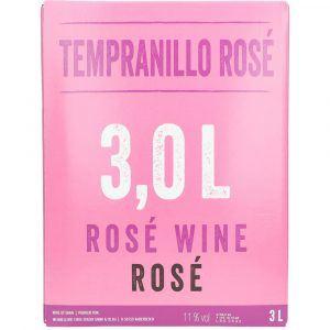Neon Tempranillo Rosé 11% 3 liter