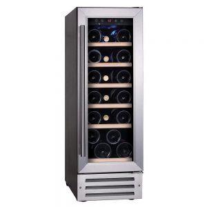 Temptech Premium VWC300SS Vinkøleskab