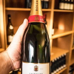 Boizel Brut Réserve Champagne