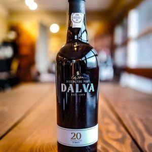 Dalva 20 års