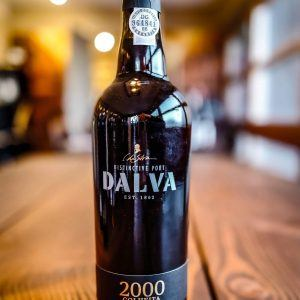 Dalva Colheita Porto 2000