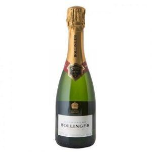Bollinger Champagne Cuvee Special Brut 37,5 cl