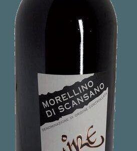 """Bruni """"Laire"""" Morellino di Scansano Riserva 2010 0,75 ltr"""