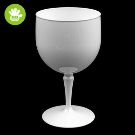 Cocktail glas hvid 40cl
