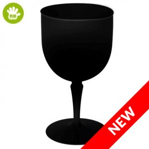 Cocktail glas sort 40 cl