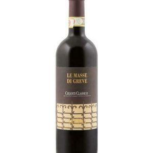 Lanciola, Chianti Classico Gran Selezione 2011 0,75 ltr