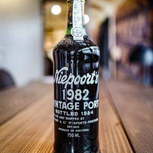 Niepoort Vintage 1982
