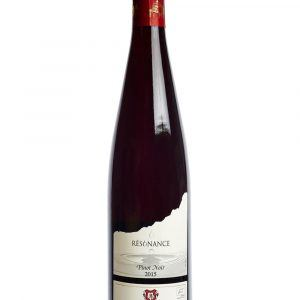 Pinot Noir, Résonance