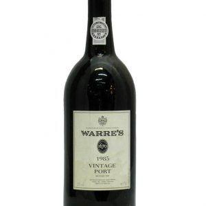 Warre's Vintage 1985 Port 0,75 ltr