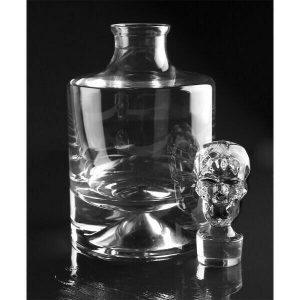 Whiskey decanter Shade Nude 1250ml