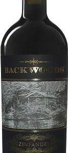 Backwoods Zinfandel Reserve 0,75 ltr