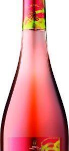 Bosca Verdi Sparkletini Strawberry (+pant) 0,75 ltr