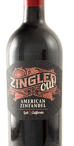 Zingled Out, American Zinfandel 0,75 ltr