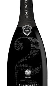 """Bollinger Champagne """"007"""" Limited Edt. 2011 0,75 ltr"""