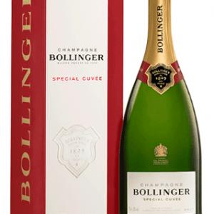 Bollinger Champagne Cuvee Special Brut (GB) 0,75 ltr