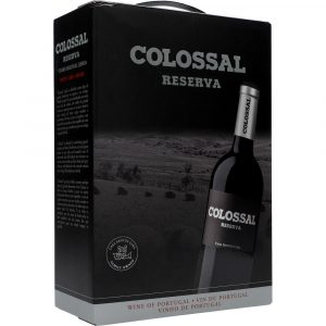 Colossal Reserva Tinto / Red 14% 3 ltr.